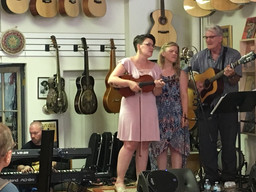 Krause Family Band