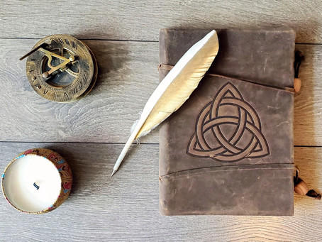 Writing Spiritual Nonfiction: Where to Begin