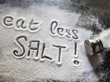 תחליפים בריאים יותר למלח