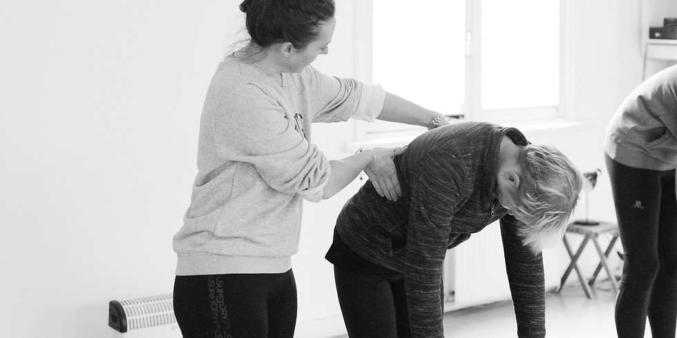 Womens Health Pilates