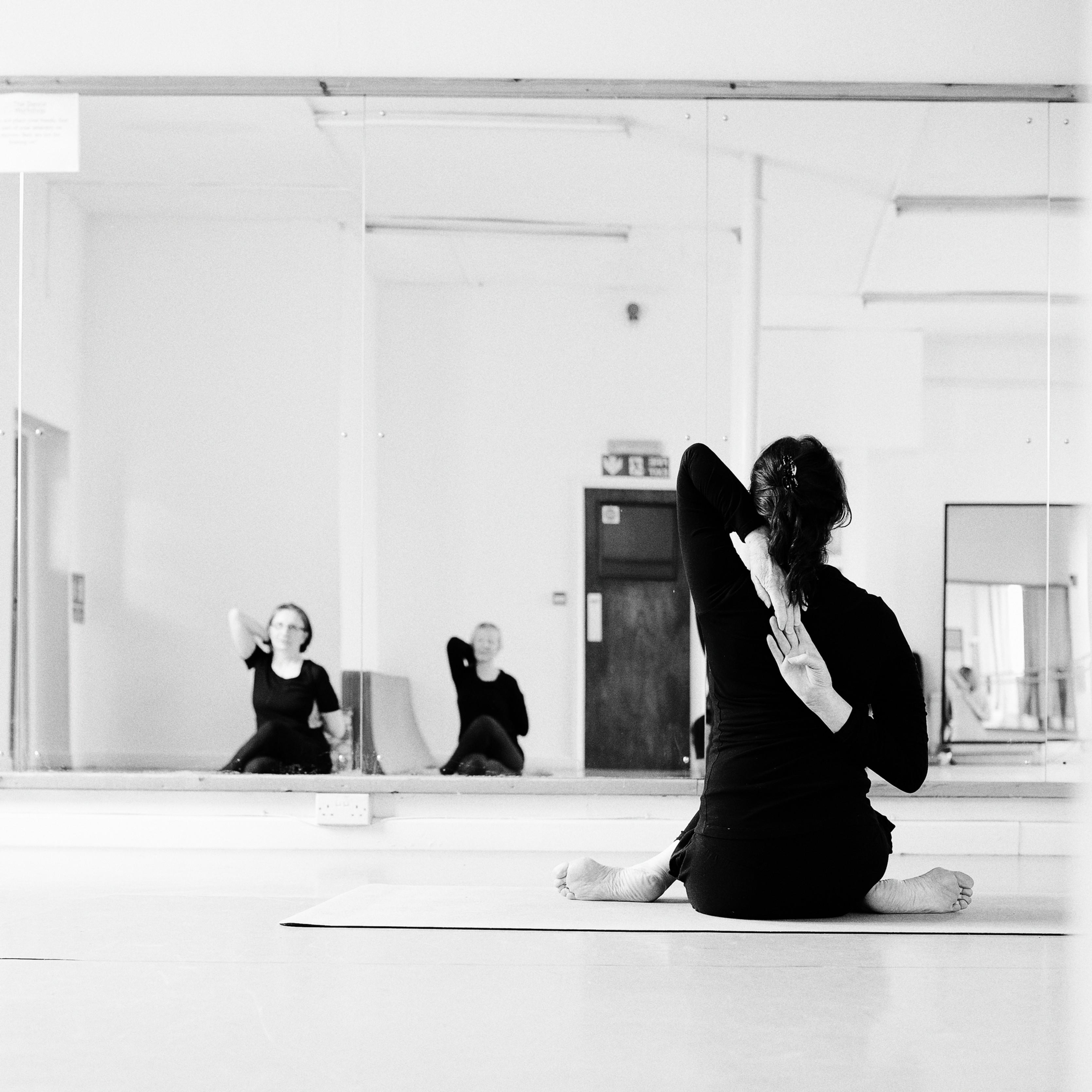 Yoga Level 2