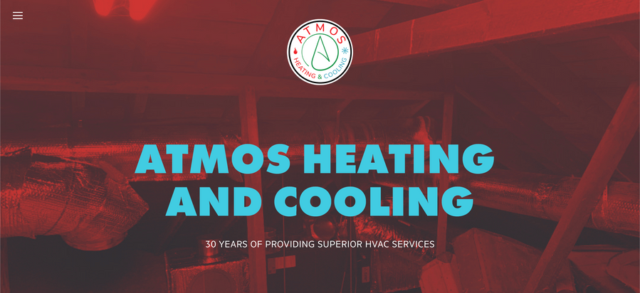 ATMOS HVAC - Local Heating & Cooling Company