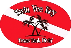 Twin Vee Key Scuba park in weatherford Texas.