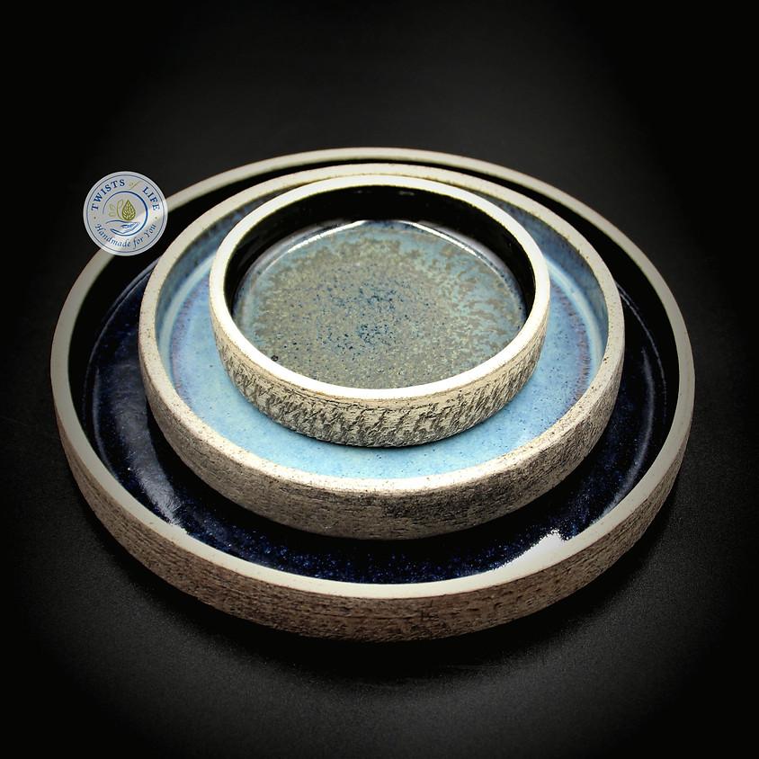 Handmade Pottery Bazaar