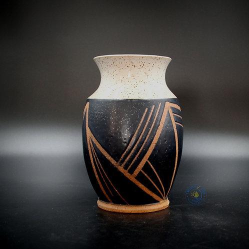 Vase - Egyptian Lines