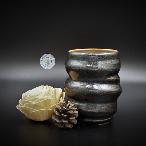 Twists of Life, Twists of Life Ceramics, Twists of Life Handmade Ceramics, Handmade Ceramics Vase,Ceramic Vase, Spiral Vase
