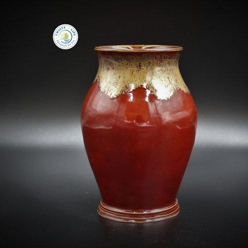 Twists of Life,Twists of Life Ceramics,Twists of Life Handmade Ceramics,Twists of Life Handmade Ceramics Vase,Ceramic Vase