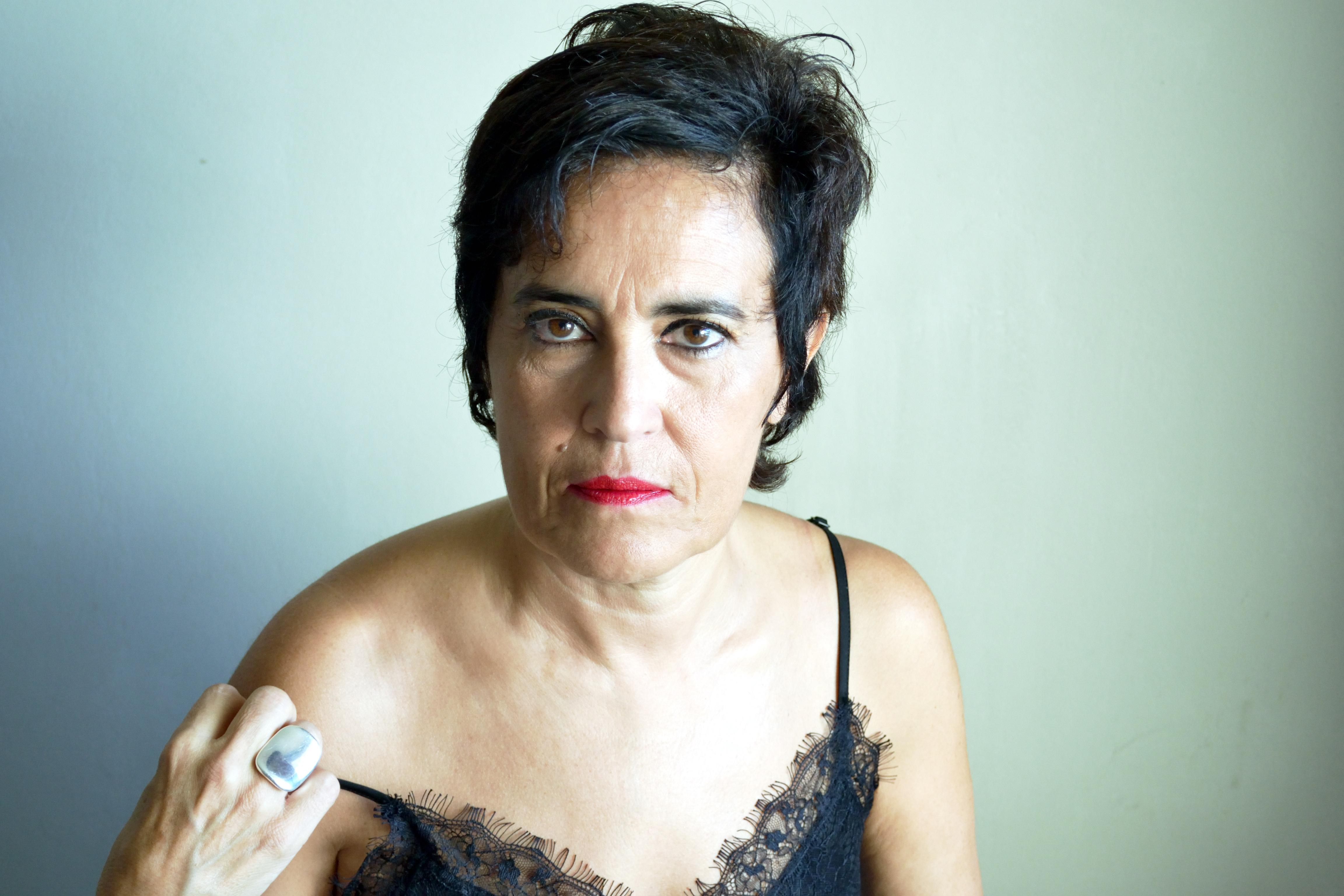 Elvira Arce Actriz 8