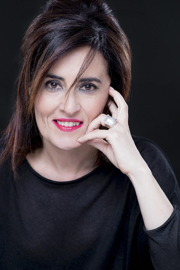 Elvira Arce-1