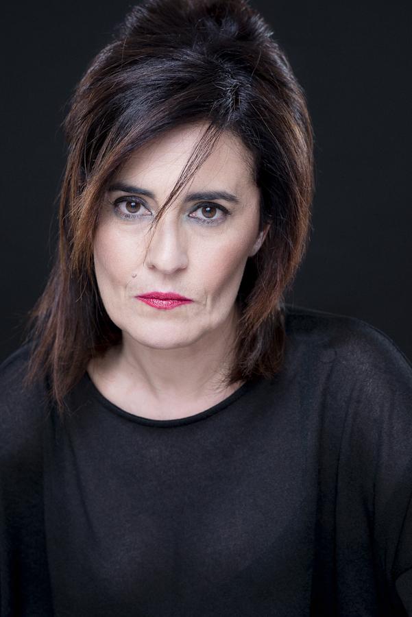 Elvira Arce-2
