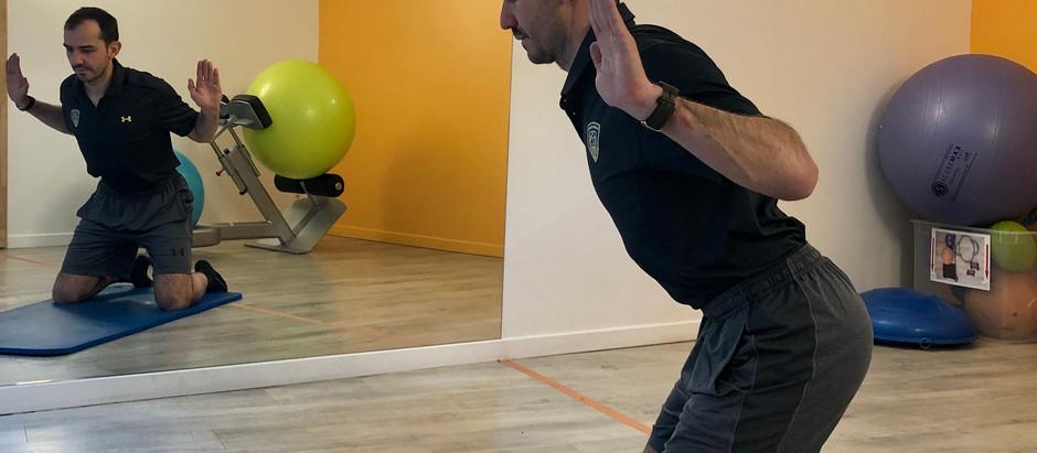 Quelques exercices pour renforcer son dos
