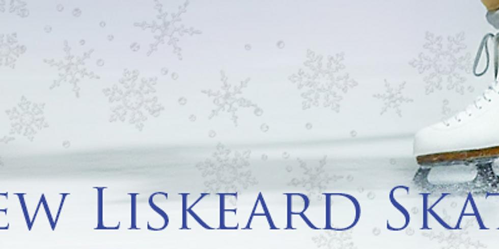 New Liskeard Skating Club