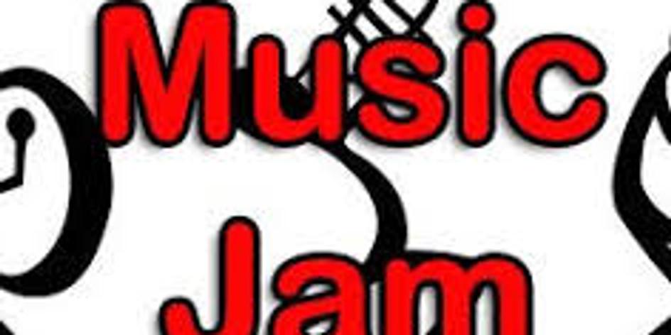 Le Grand Boulevard Music jam