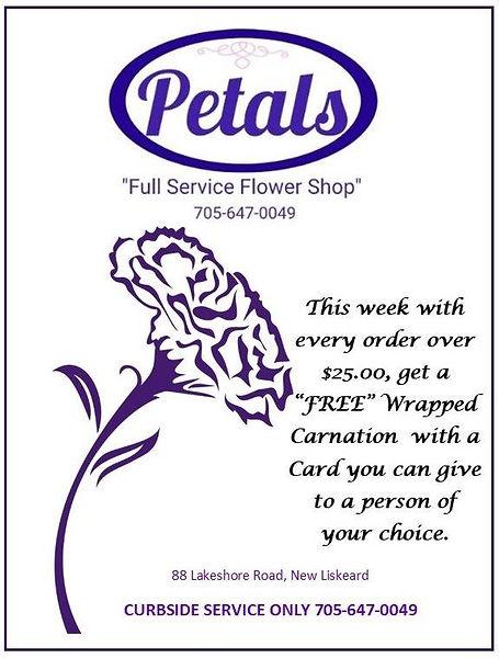 Petals First Weeks #4 & #5 & #6 coupon.j