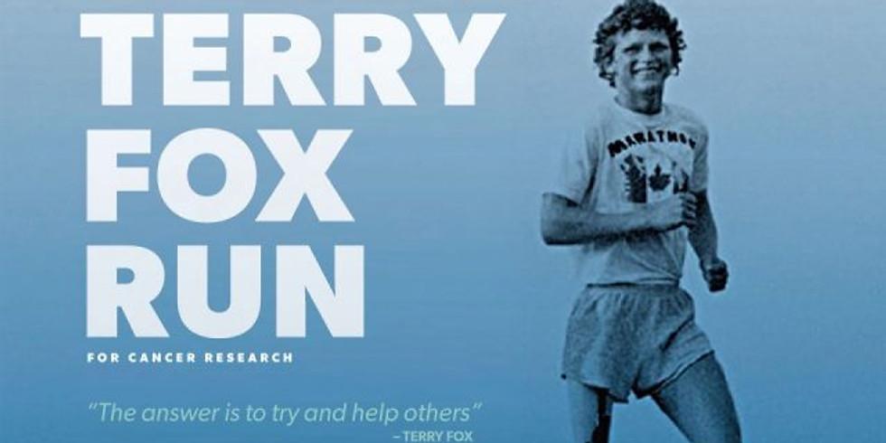 Terry Fox Run