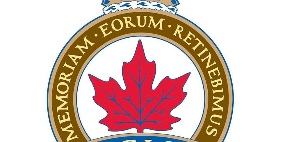 Royal Canadian Legion Branch 44, Cobalt Euchre