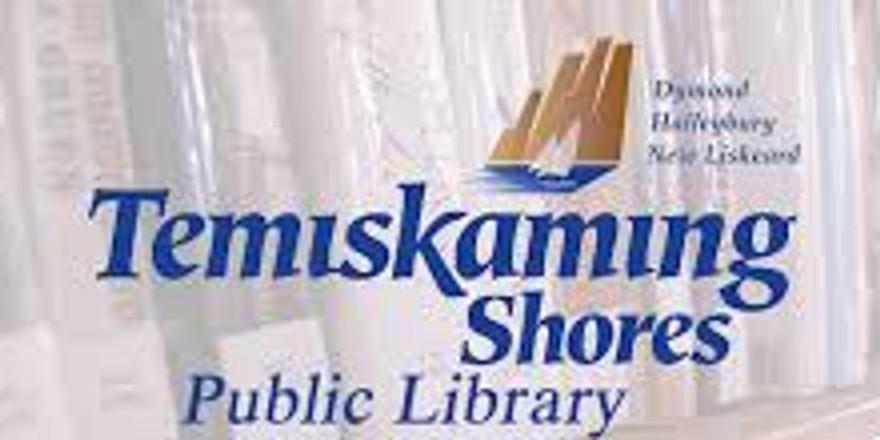 New Liskeard Library