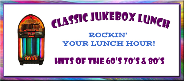 Classic Jukebox Lunch