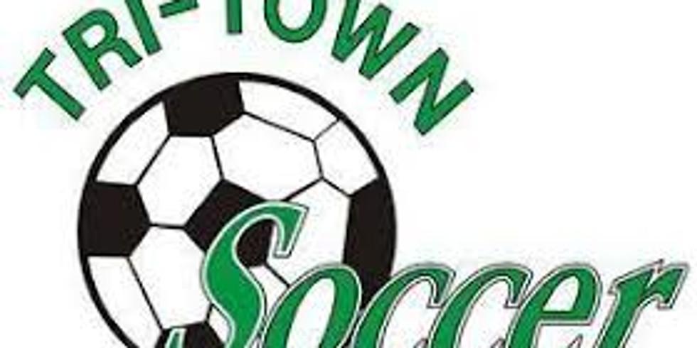 Tri Town Soccer Club
