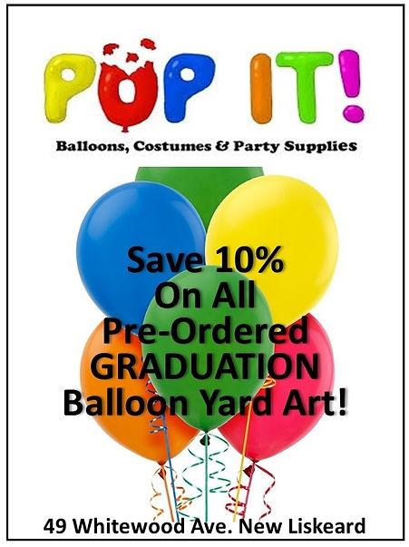 PopItCouponWeek#6 Super Spring Sell-a-th