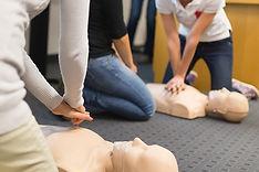 First Aid CFMSR 4