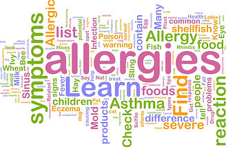 allergy food intolerance