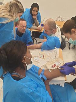 London Medical School  CFMSR (3)