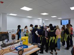 Phlebotomy Training s