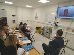 London Medical School  CFMSR (8)