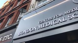 London Medical School  CFMSR (7)