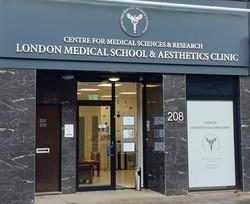 London Medical School  CFMSR (1)
