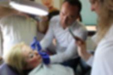 Phlebotomy course training