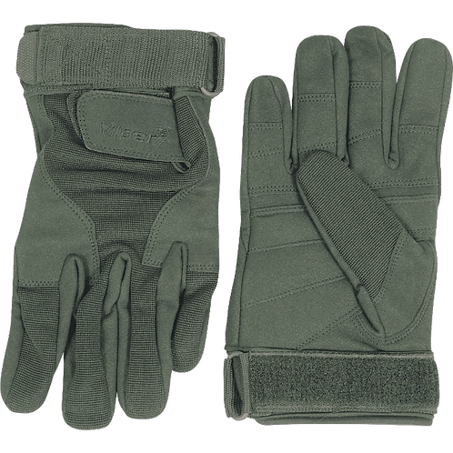 Viper Tactical, Special Ops Gloves, Green, Durham Decoys & Shooting Supplies.