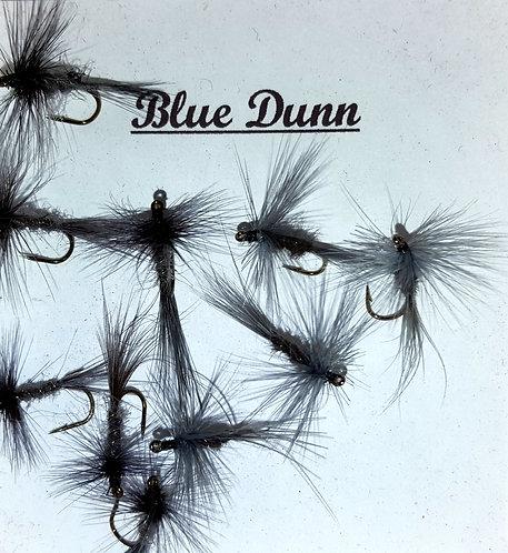 Blue Dunn
