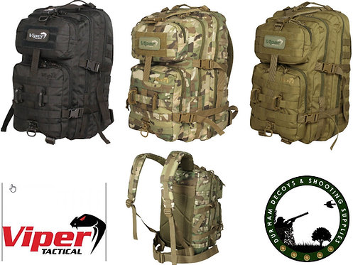 Recon Extra Back Pack