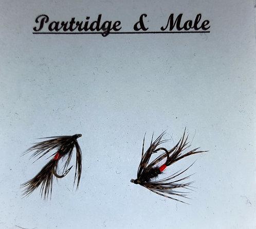 Partridge & Mole