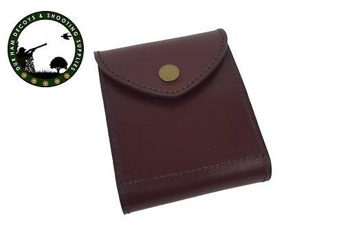 Leather Bullet case- Calibre 2205 - 308