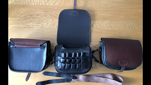Leather Accessories Slight Seconds