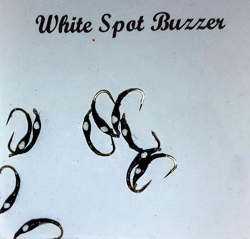 White Spot Buzzer