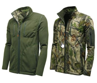Game - Pursuit jacket, Reversible.