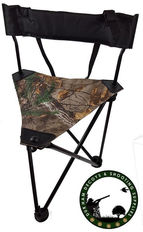 Tripod Hide Chair