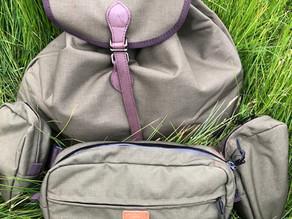 Compact Waist Pack Roe Sack