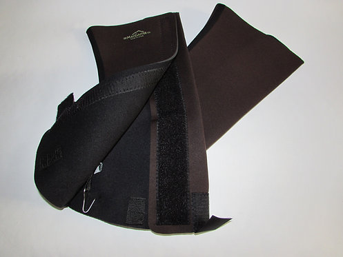 MacGaiter, Neoprene gaiters, available i Green Brown or Black, variety of sizes - Durham Decoys & Shooting Supplies