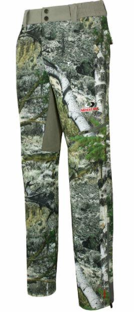 """Mossy Oak Softshell Trouser (36""""-38"""")"""