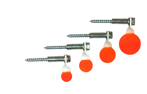 Mini Spinning Targets