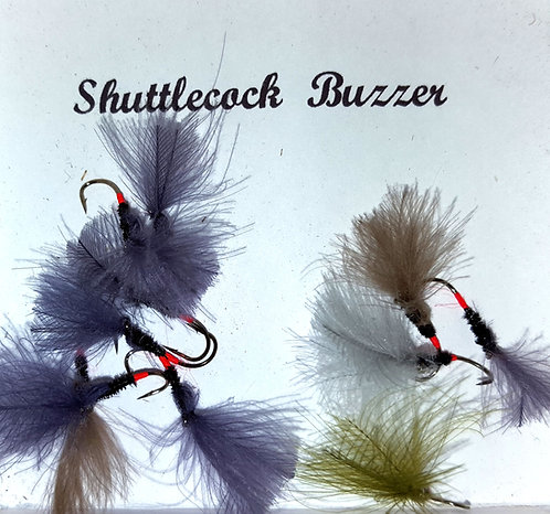 Shuttlecock Buzzer