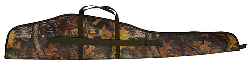 Camo Rifle Slip, Cordura with foam padding and Lycra lining.