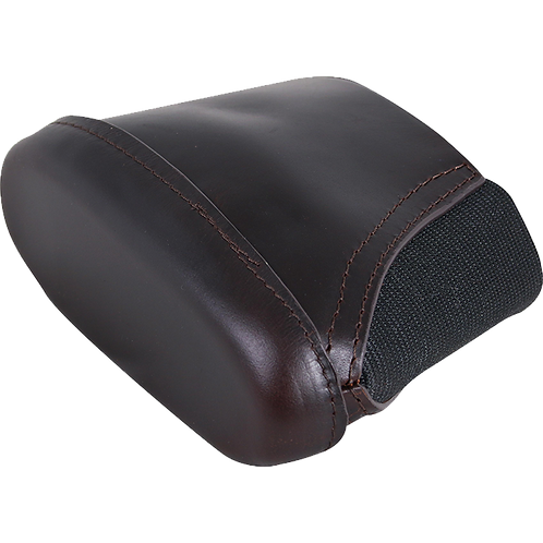 Jack Pyke Leather Stock Pad, now available from www.durhamdecoys.com