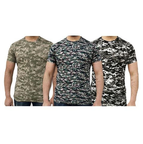 Game - Digi Camo Short Sleeve T-Shirt, now available from Durham Decoys & Shooting Supplies