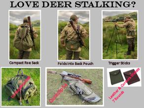 Love Deer Stalking?
